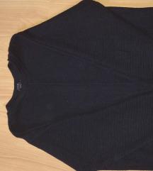 Crna majca na pruge