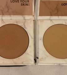 Catrice mineral bronzeri LOT