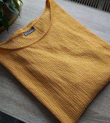 c&a žuta majica