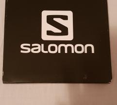 Buff Salomon