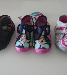 Dječje papuče, šlape