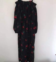 Haljina na cvjetice