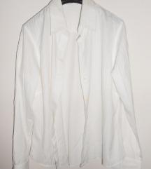 Bijela košulja, Pink