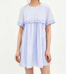 Zara kombinezon haljina