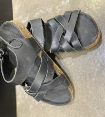 Zara sandale br.23 3 para