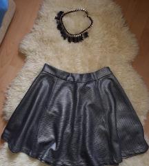 Srebrna suknja