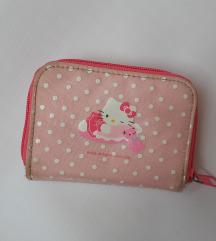 Novčanik Hello Kitty, original