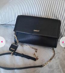 Akcija 350 kn% DKNY torbica