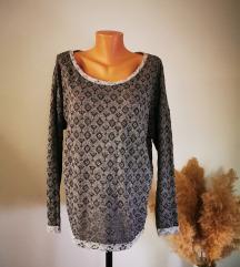More&More majica