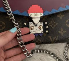 Louis Vuitton torbica prava koža