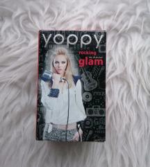 YOPPY rocking glam