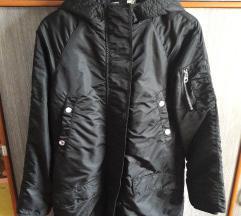 H&M zimska jakna 34/36