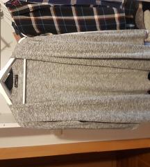Nova siva vesta