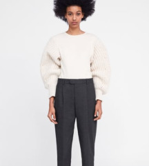 Novooo s etiketom! Zara knit sweater