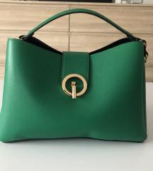 Orsay zelena torba 🍃