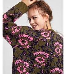 Zara pulover aplicirani