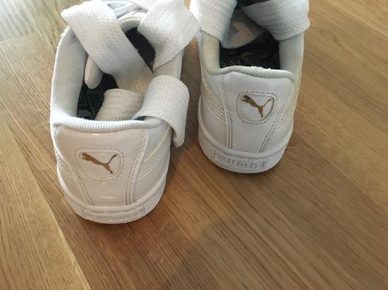 Tenisice Puma Basket