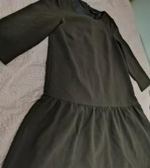 RESERVED plišana haljina