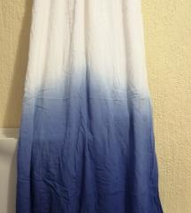 Duga haljina xs-s