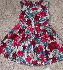 Dječja haljinica veličine 116