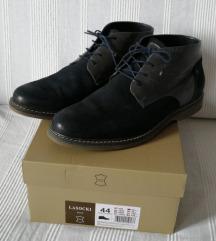 Kožne cipele vel.44