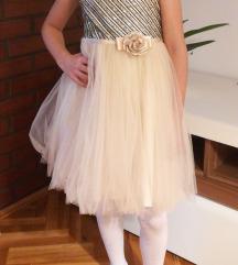 Svečana haljina, 6 god.