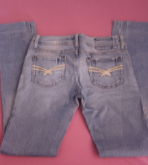 Jeans Benetton traperice, vidjeti mjere😊