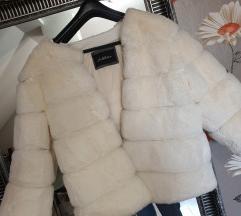 Bijela bunda