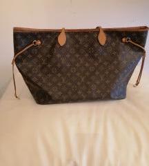 Louis Vuitton Neverfull GM original torba