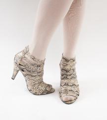 Zmijske sandale
