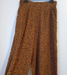 H&M široke hlače