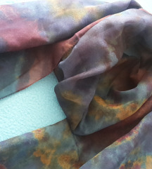 manja šal marama