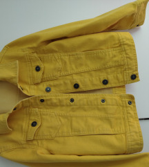 Benetton traper jaknica za cure