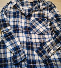 Zara pamučne košulje 164