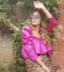 Bluza ISSA by Ela Ilic