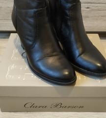Clara Barson čizmice