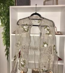 Elie Tahari dizajnerska jaknica