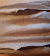 Original Burberry brit muški pulover od kašmira