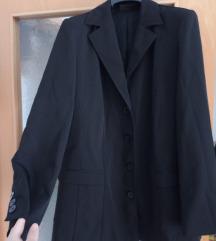 Crni sako 44