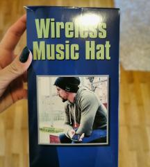 Kapa sa zvucnicima :) novo zapakirano