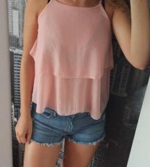Roza bluzica, S i M, univerzalna