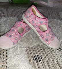 Ciciban papuce 34