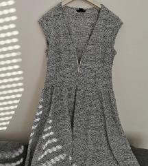 REZERVIRANO / Prozračna H&M haljina
