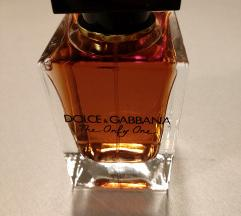 D&G The only one 100 ml
