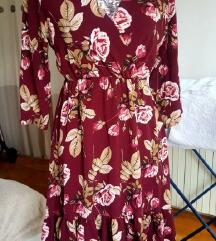 Cvjetna haljina 🌸