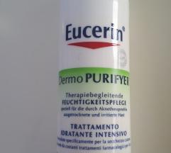 Eucerin Dermo purifyer krema
