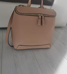 Zara like bez ruksak 🎀