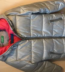 Dječja Benetton zimska jakna