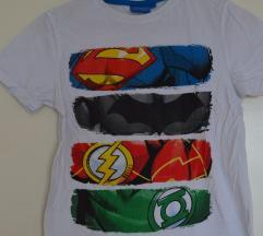 Justice league majica