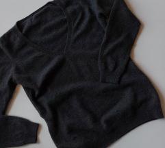 100% pulover od kasmira